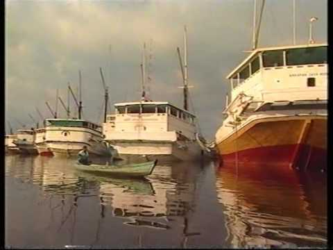 Indonesia -  Jakarta - 1996