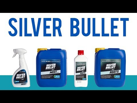 Introducing Silver Bullet - Mist and Roots