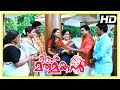 Mr Marumakan Movie Climax | Kushboo learns truth | Family unite together | End Credits