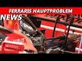 Ferraris Hauptproblem Am SF1000 F1 News Maik39s F1 Channel