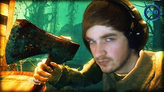 MICHAEL MYERS! - Call of Duty: Ghost - LIVE w/ Ali-A!