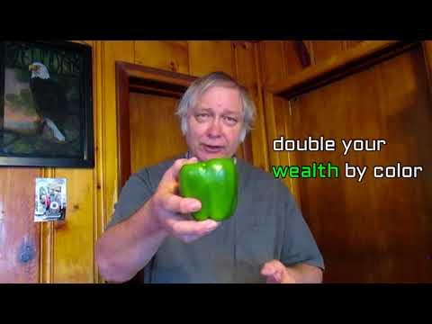 Double A Garden's Value