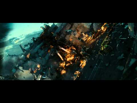 Transformers: Revenge of the Fallen - Decepticons Assault Earth