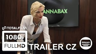 Gringo: Zelená pilule (2018) CZ HD trailer
