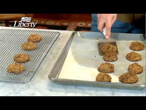 Diabetes Diet: Peanut Butter Chocolate Chip Cookies Recipe