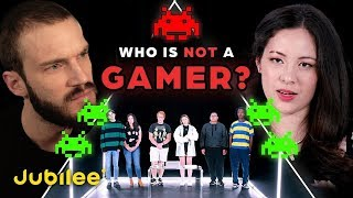 Can You Spot the FAKE Gamer?