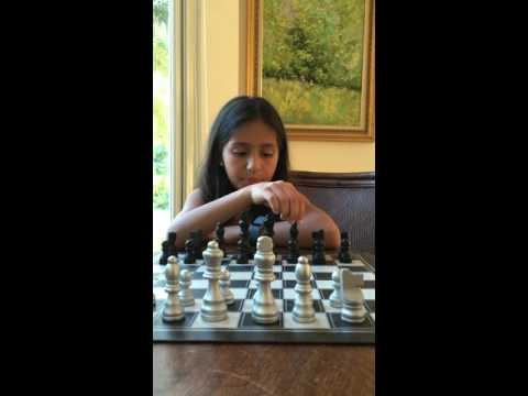 Learn How to Play Chess for Kids