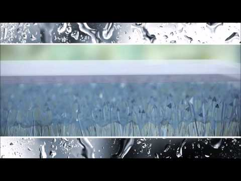 Clearshield Glass protector Renovator Easy Clean Anti Fingerprint keeps Clean the frosted Glass