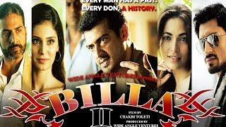 Billa II - Gangster Thriller Movie | New Hindi Movies 2014 Full Movie | Ajith | Popular Dubbed Movie