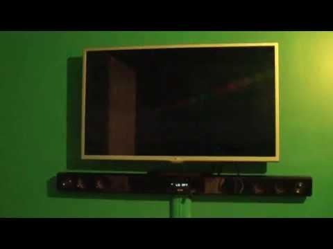 LG NB3530A SOUND BAR REVIEW