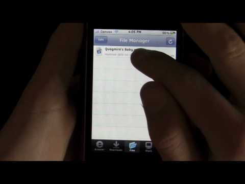 How To: Get FREE TV Shows and Movies on Your iPhone or iPod Touch Without a Jailbreak!