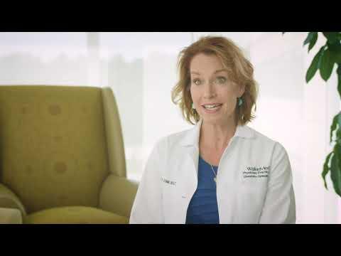 Margaret Marsden, CNM | WakeMed Physician Practices - OB-GYN