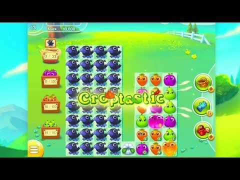 Farm Heroes Super Saga Level 913 No Booster