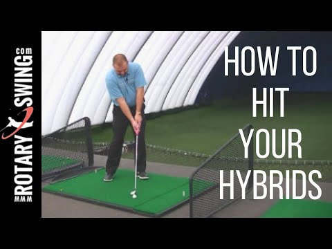 How to Hit Your Hybrids