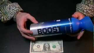 Boost Oxygen- Peppermint Flavor Review (HD)