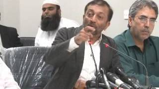 Panama Case is start of the end of corruption from Pakistan: Faroqo Sattar