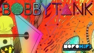 Bobby Tank - Circles