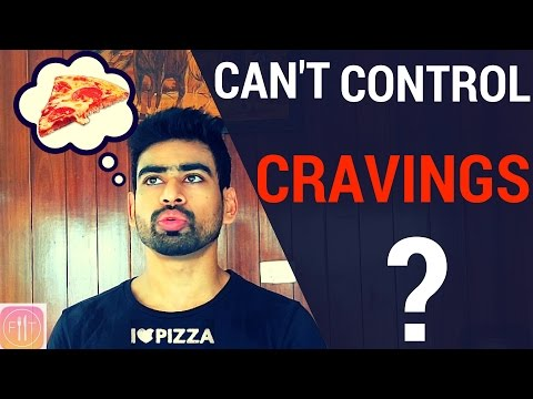 6 Easy ways to stop cravings | Try this 30 second Trick