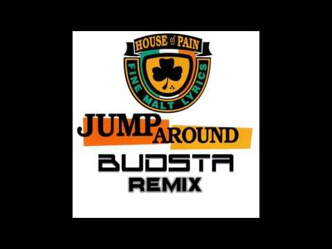 Jump around (Budsta Remix)