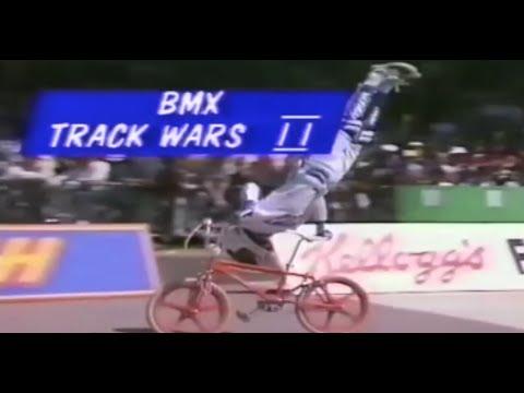 Kellogg's BMX Freestyle 'Full Compilation 1985'