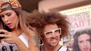 Redfoo   New Thang Official Video Remix Vevo