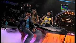 Geet Sagar's fiery Finale performance- X Factor India - Episode 32 - 2nd Sep 2011