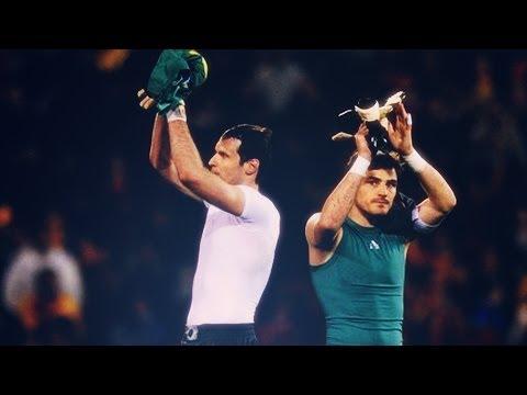 Iker Casillas & Petr Cech ▷ Best Goalkeeper?