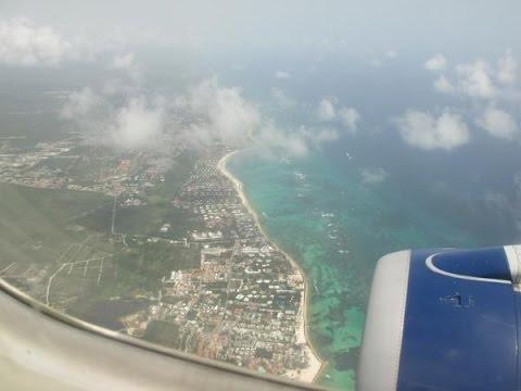 Punta Cana 2015: The Arrival