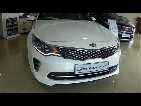 REVIEW KIA OPTIMA GT 2017 INTERIOR & EXTERIOR MALAYSIA