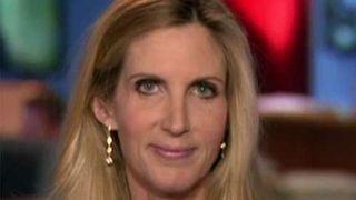 Ann Coulter speech canceled at UC Berkeley