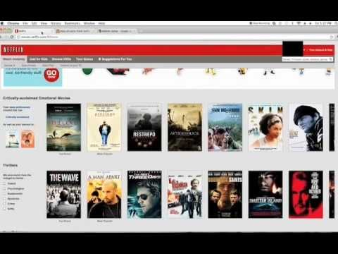 Better Netflix on Netbook in 60 sec (fix: Chopy Playback, Buffering issues, Freeze Frame, and more.