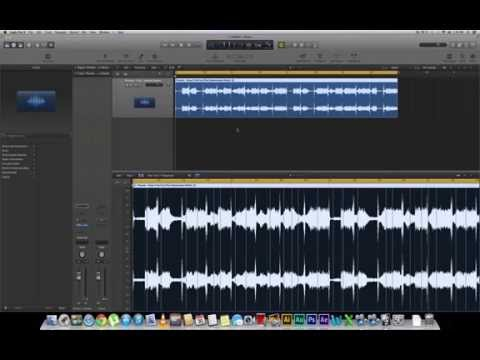 Logic Pro X Changing Tempo w/o Affecting Pitch