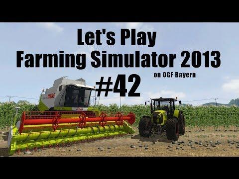 Farming Simulator 2013 S5E42 dealing with manure