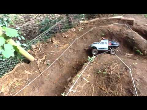 rc 4x4 track