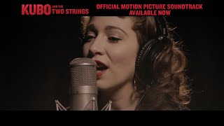 """Download Regina Spektor - """"While My Guitar Gently Weeps"""" - Official (From Kubo And The Two Strings) Video"""