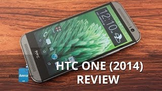 HTC One (M8): Review and Comparisons