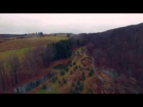 Natural Gardens Wedding Venue Video taken 12/28/2015