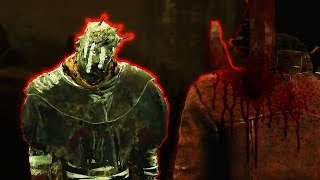 SCARRED FOR LIFE!! | Dead By Daylight #1