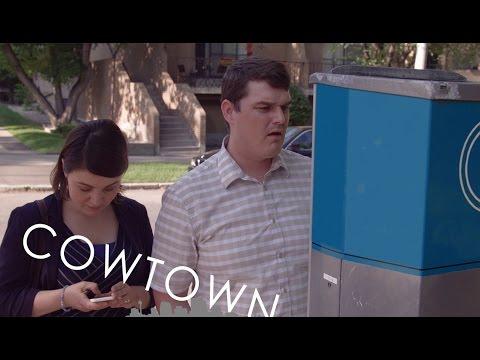 Parking Loan: COWTOWN