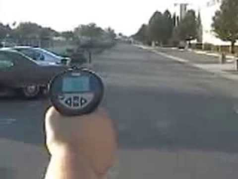 Fastest Scooter (BoXer / Go-ped) In The World 64 mph!!!