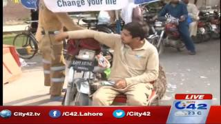 Lahore Parking Company Search CEO in 5 months