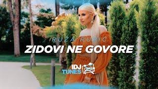 RUZA RUPIC - ZIDOVI NE GOVORE (OFFICIAL VIDEO)