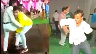 Indian wedding Fails - Funny wedding dance compilation india 2017
