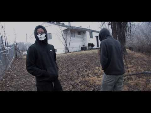 Kayell - Storm Freestyle | 24 Bars Remix (Official Music Video) Shot By @N.G.E