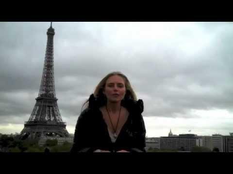 Paris Dream: Ask Karinna