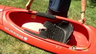 Kayaking - Selecting a Boat