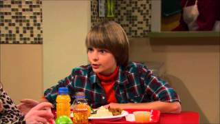 Girl Meets World - Girl Meets Sneak Attack | Official Disney Channel Africa