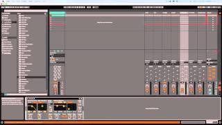 Ableton Live 10 Multi-Channel/Surround/Ambisonics Audio