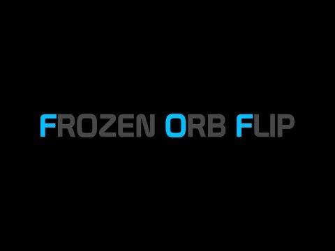 Gold Farm: Frozen Orb Flip