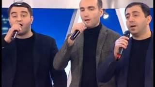 ანსამბლი ბრავო მეტეხი - რანინა / Ensemble Bravo Metehi - Ranina